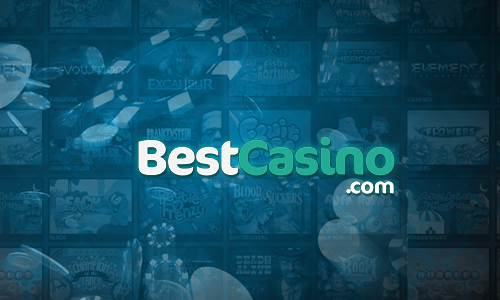 Bestcasino Welcome Bonus: 100% up to €100 + 100 Spins