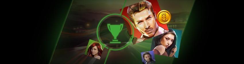 Unibet: €30,000 Achievement Tournament