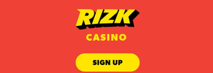 Rizk Casino: 10 Free Spins No Deposit No Wager!